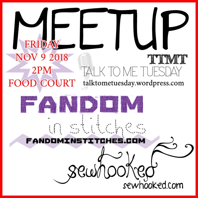 2018 Meetup