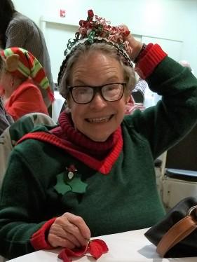 momma elf